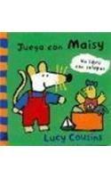 Juega con Maisy / Where Are Maisy's Friends?