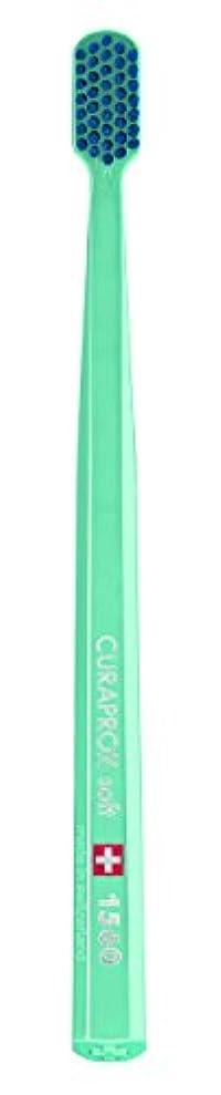 温度アッパー反乱クラプロックス 歯ブラシ CS1560ソフト36本入り