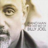 Piano Man-Very Best of 画像