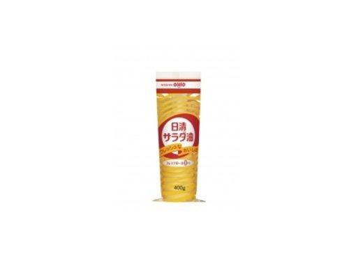 日清サラダ油 400g