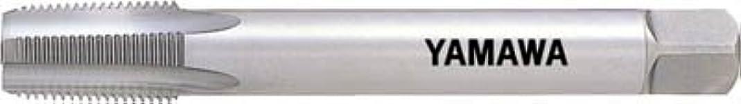 一握り接地科学的ヤマワ ロング 管用タップ短テーパネジ【LSSPT15038】 (販売単位:1本)