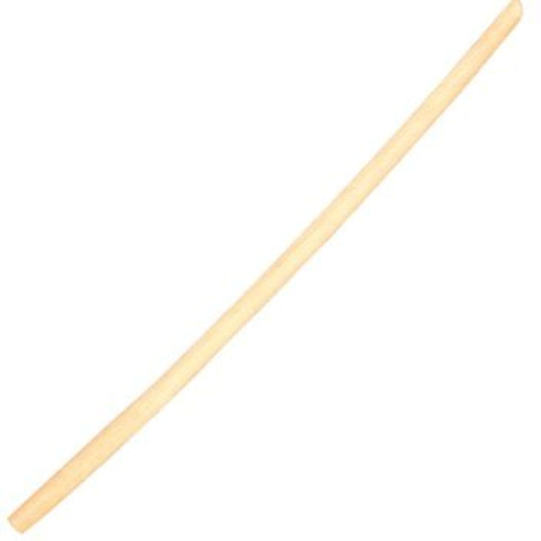 【国産木刀】桐 普及型木刀 大刀