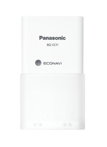 Panasonic eneloop 急速充電器セット  K-KJ11MCC40