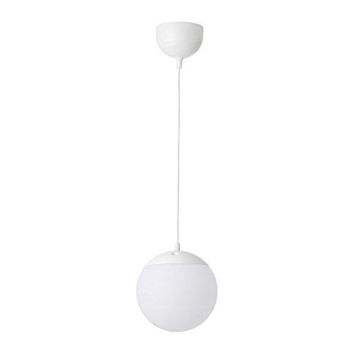 IKEA/イケア FADO:ペンダントランプ 20 cm ホワイト (703.863.72)
