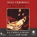 Missa Pro Defunctis, Missa de Batalla by La Capella Reial