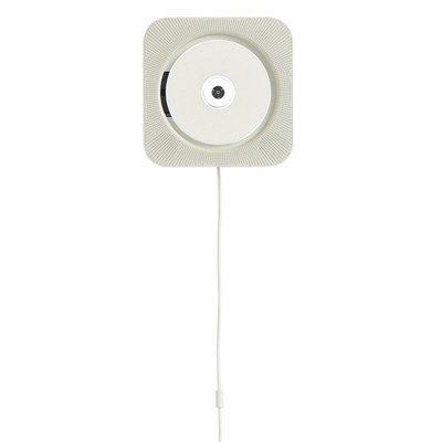 RoomClip商品情報 - 無印良品 壁掛式CDプレーヤー CPD-4