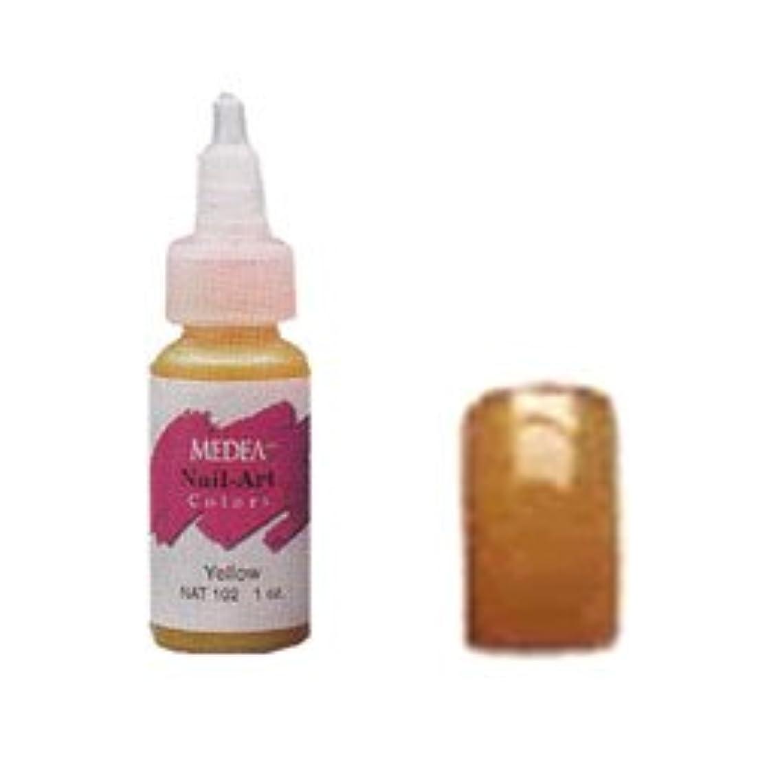 媒染剤毎月キャプションネイルカラー30ml カリー NAT136