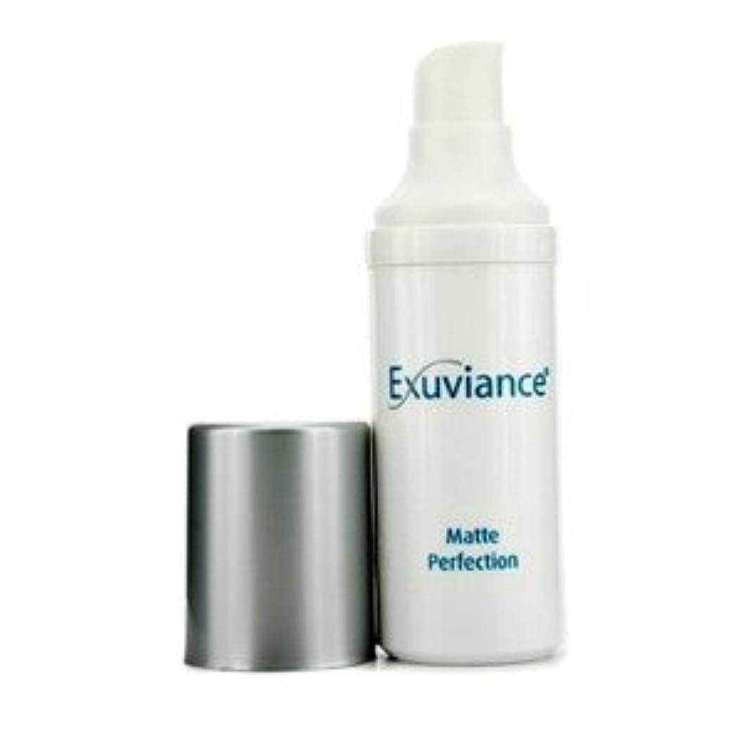 取り組む溶接さわやかエクスビアンス(Exuviance) マット パーフェクション 30g/1oz [並行輸入品]