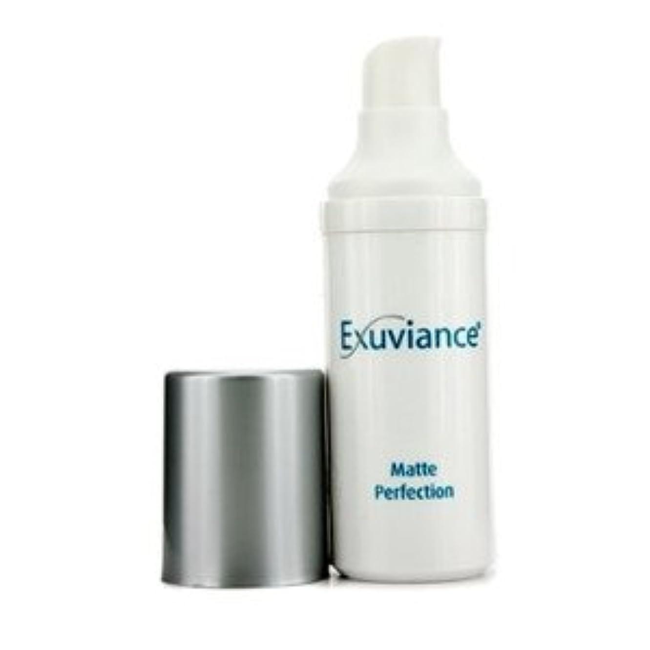 浮く請求可能顕微鏡エクスビアンス(Exuviance) マット パーフェクション 30g/1oz [並行輸入品]