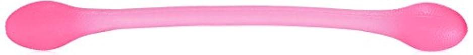 夜明けロシア重要な役割を果たす、中心的な手段となるトレードワン フィットネスキャンディチューブ シングル ピンク