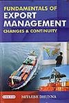 Fundamentals of Export Management