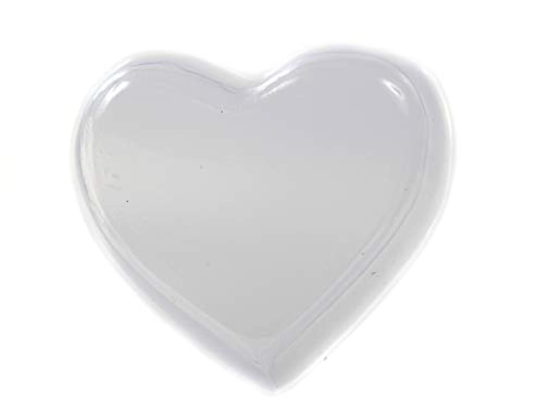 8 Cavity Chunky Heart Soap/Bath Bomb Mould Mold M166 x 10