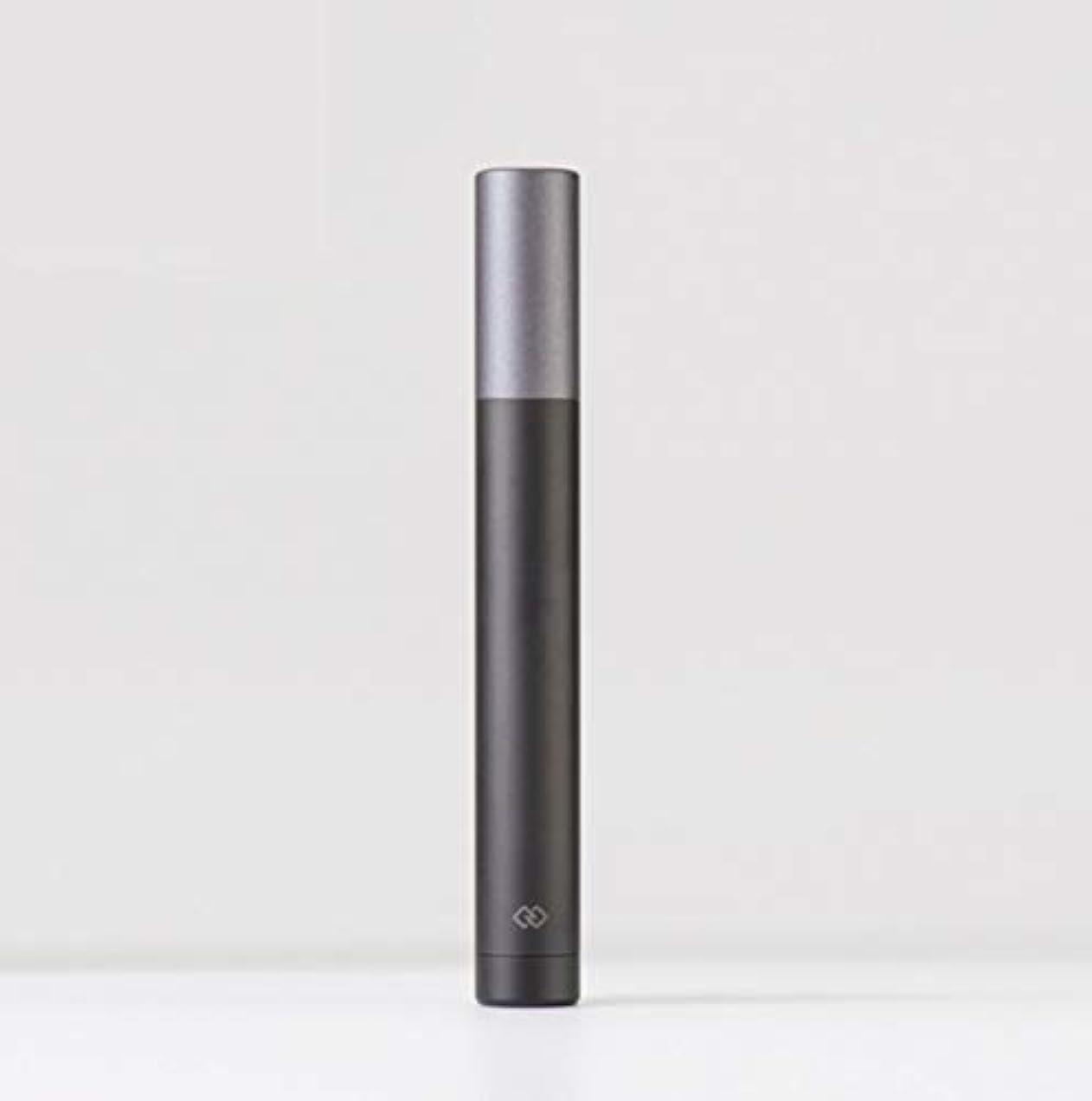 後ご近所本質的ではないTERABOX エチケットカッター 鼻毛カッター 鼻毛抜く 鼻毛処理 鼻毛はさみ 携帯便利 極小サイズ 防水 男女適用する