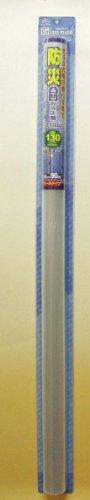 ありそうでなかった!凸凹ガラス用防災フィルム。 凸凹ガラス用 防災・防犯対策フィルム 92×90cm...