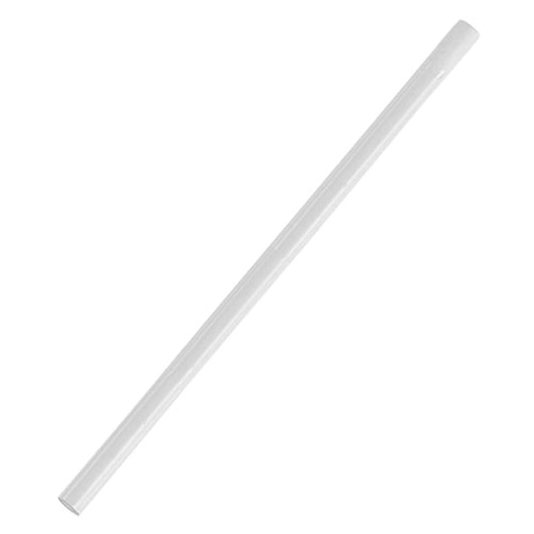 違法注意気分CUHAWUDBA 10x白いドット打ち鉛筆 ネイルアートラインストーン宝石3Dデザインのため 画家デコレーション ピッキングツール