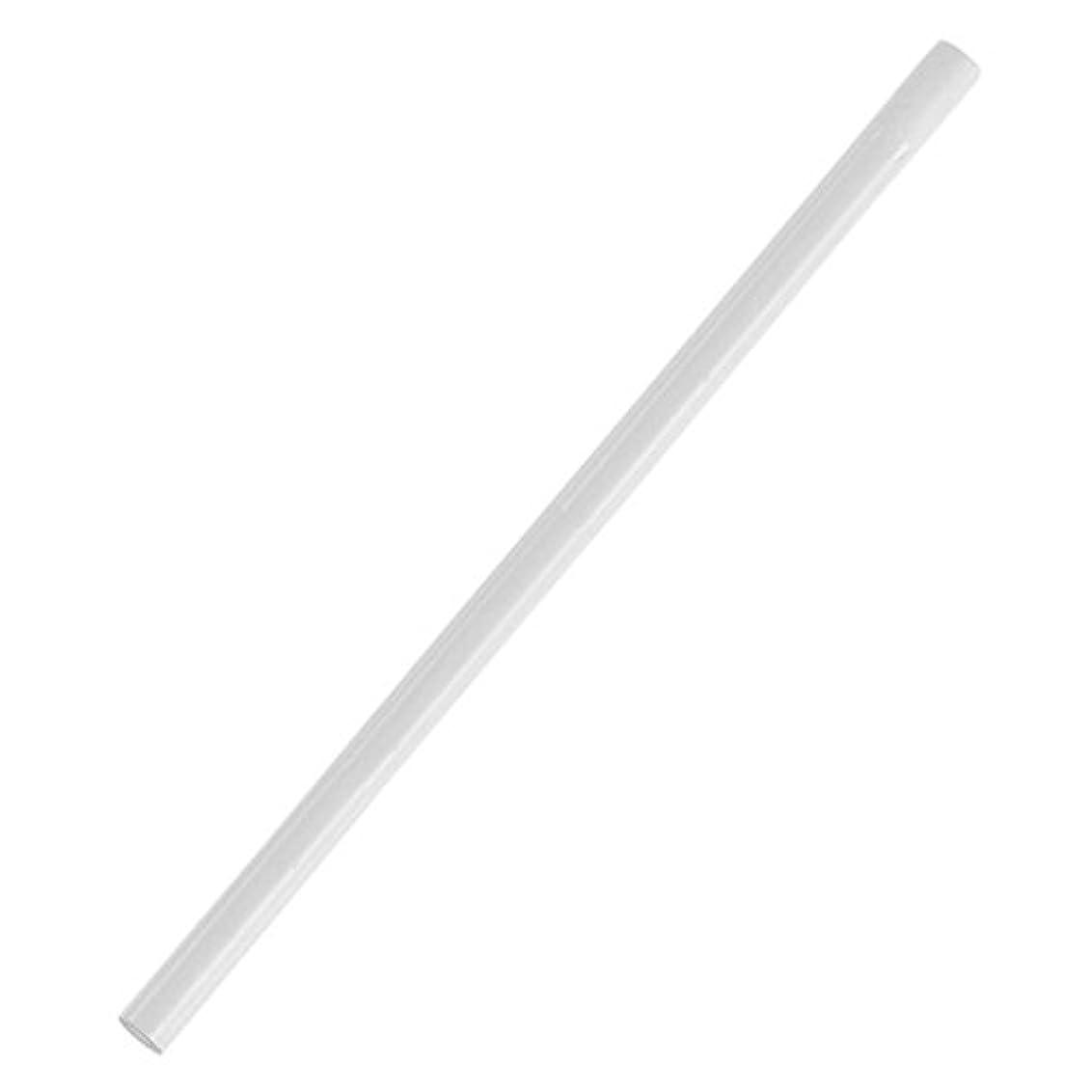 歪める汚染された第二Vaorwne 10x白いドット打ち鉛筆 ネイルアートラインストーン宝石3Dデザインのため 画家デコレーション ピッキングツール