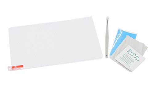 AWESOME(オーサム) 7インチナビ用 液晶強化ガラスフ...