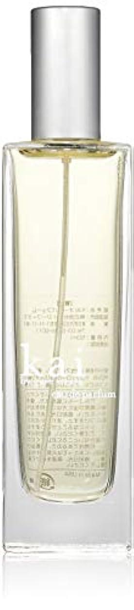 後退する顎準備するkai fragrance(カイ フレグランス) オーデパフューム 50ml