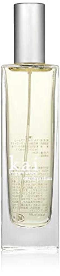 自然公園敵対的とても多くのkai fragrance(カイ フレグランス) オーデパフューム 50ml