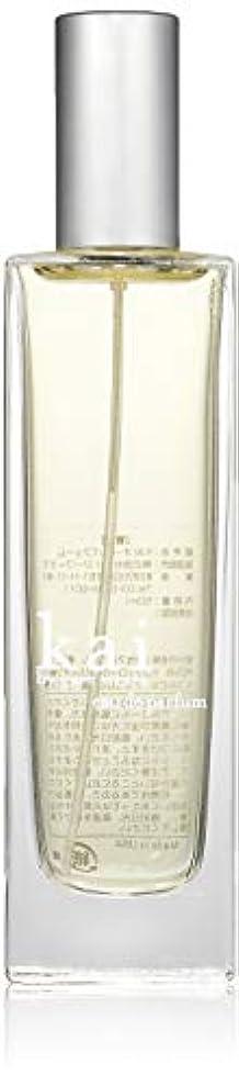 飲み込む適応する冬kai fragrance(カイ フレグランス) オーデパフューム 50ml