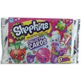 Shopkins Randomly Picked Collector Cards - 1 Pack
