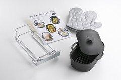 【PGD-3】paloma 調理サポートツール ダッチオーブ...