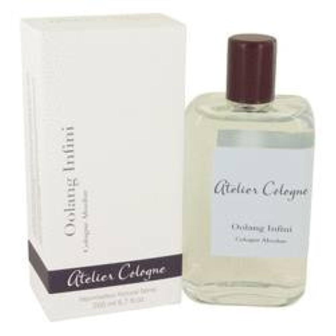 慢なアナリストリスナーOolang Infini Pure Perfume Spray By Atelier Cologne