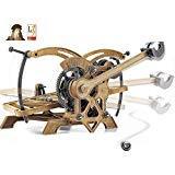 Academy Da Vinci Rolling Ball Timer ( 18174A) / Da Vinci Series / Science Robot / Hobby Model Kits / Edu kit