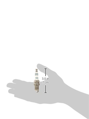 デンソー イリジウムプラグ タフ vk20