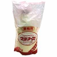 味の素 業務用 マヨネーズ ライトタイプ 1kg ×10個