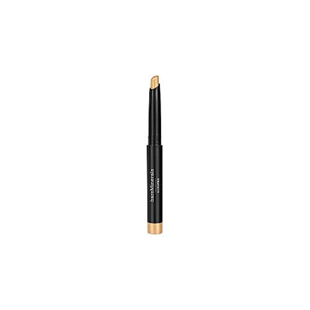 タップ衝動パントリー[bareMinerals] ベアミネラルBarepro Longwearのアイシャドウスティック1.6グラム金色日 - bareMinerals BarePro Longwear Eyeshadow Stick 1.6g...