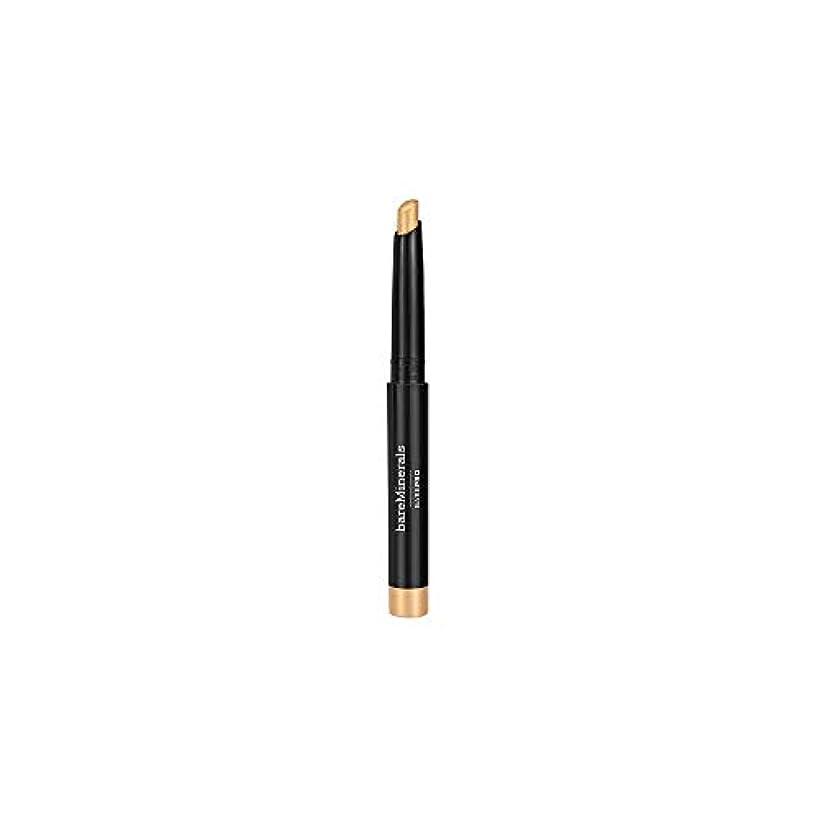 スリラーナインへエロチック[bareMinerals] ベアミネラルBarepro Longwearのアイシャドウスティック1.6グラム金色日 - bareMinerals BarePro Longwear Eyeshadow Stick 1.6g...