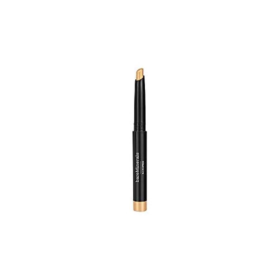写真を描くドロップ執着[bareMinerals] ベアミネラルBarepro Longwearのアイシャドウスティック1.6グラム金色日 - bareMinerals BarePro Longwear Eyeshadow Stick 1.6g...