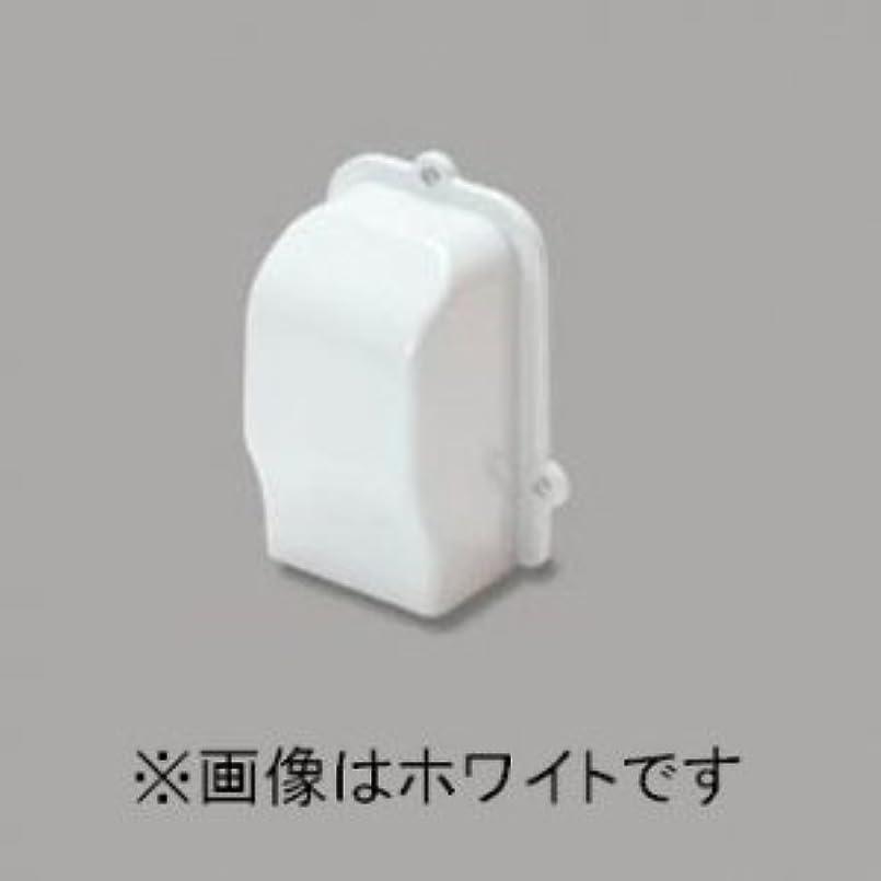 アセンブリ住所常にマサル工業 《エムケーダクト 付属品》 引込カバー 0号 グレー MDHC01