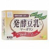 発酵豆乳入り マーガリン 創健社×5個                JAN:4901735020409