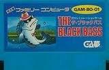 ザ・ブラックバス