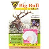 Sleazy Cow Call Elk Hunting Single Reed Bugling NEW