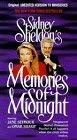 Memories of Midnight [VHS] [並行輸入品]
