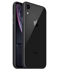 iPhone XR 64GB SIMフリー [ブラック]...