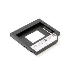 サンコー 光学ドライブをSSDやHDDにできちゃうキット DRBYHK25