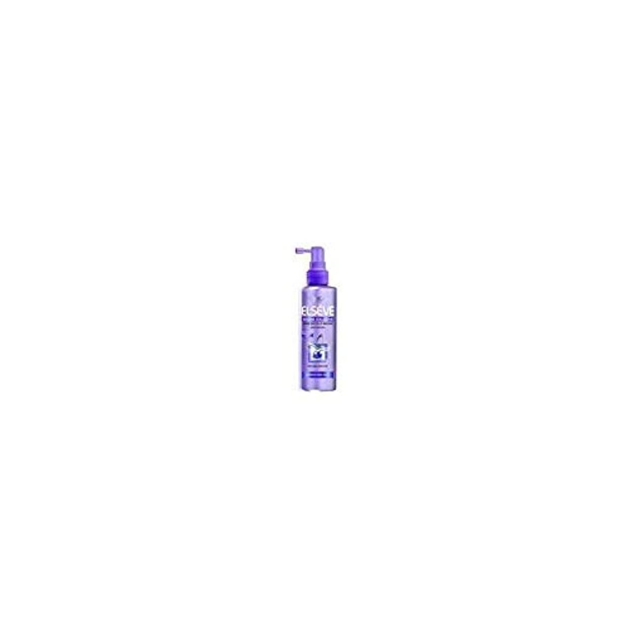 移民ペナルティ滑るELSEVE - Spray décolle racines - Volume collagene 200ml