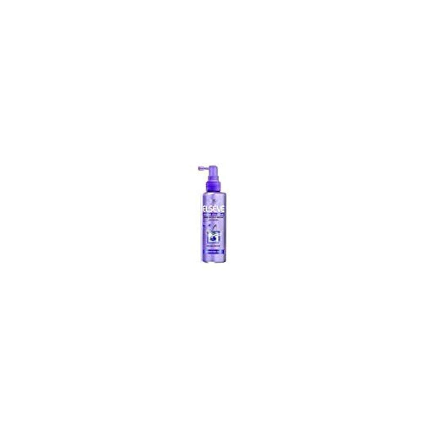 考え服を着る入場ELSEVE - Spray décolle racines - Volume collagene 200ml