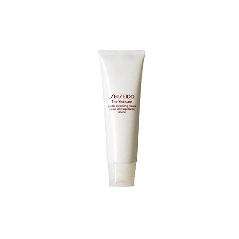 シルエットリフレッシュうがい[Shiseido ] 資生堂スキンケアの必需品ジェントルクレンジングクリーム(125ミリリットル) - Shiseido The Skincare Essentials Gentle Cleansing Cream (...