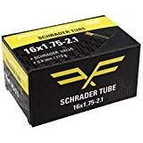 Forte Schraderチューブ16x 1.75–2.1