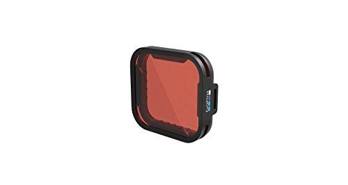 【国内正規品】 GoPro用アクセサリ 青のウォーターダイブフィルタ Super Suit用 AAHDR-001
