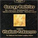Georgy Dmitriev by Georgy Dmitriev