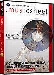 .musicsheet Classic Vol.4