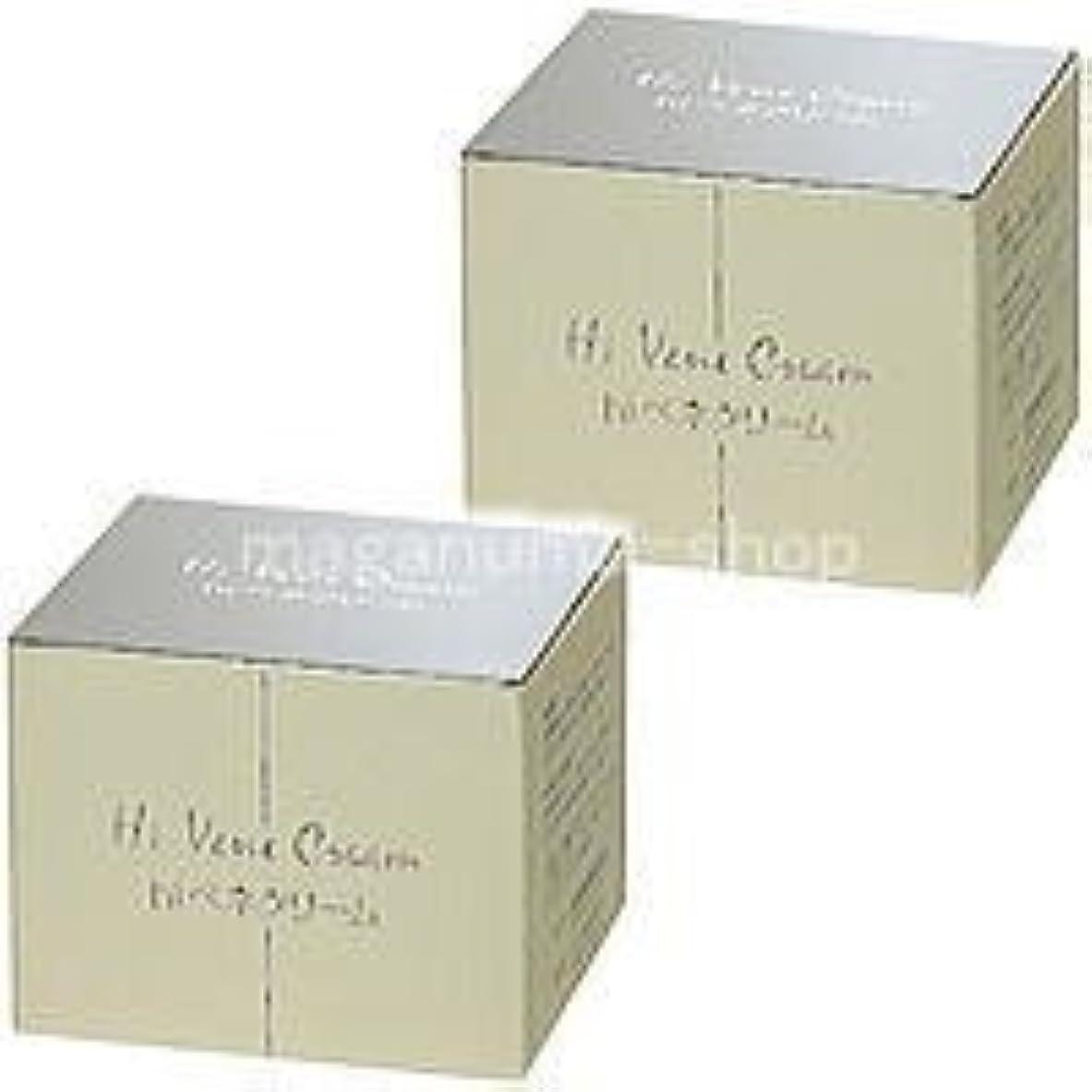 結晶野望穏やかなサンケイ薬品 hiベネクリーム 2個 (ハイベネクリーム)