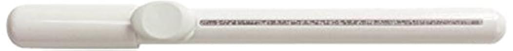 スペードジャーナル霧深いブリオンペン ホワイトシルバー