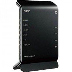 NEC 11ac対応 867+300Mbps 無線LANルータ(親機単体)Aterm WG1200HP3 PA-WG1200HP3